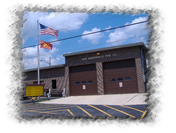 Minersville Fire Department - Station 4